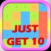 Just Get 10 Puzzle