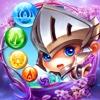 Jewel Legends Free-puzzle game