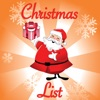Christmas List app free for iPhone/iPad