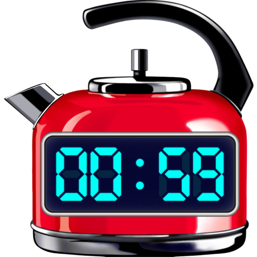 Red Hot Timer