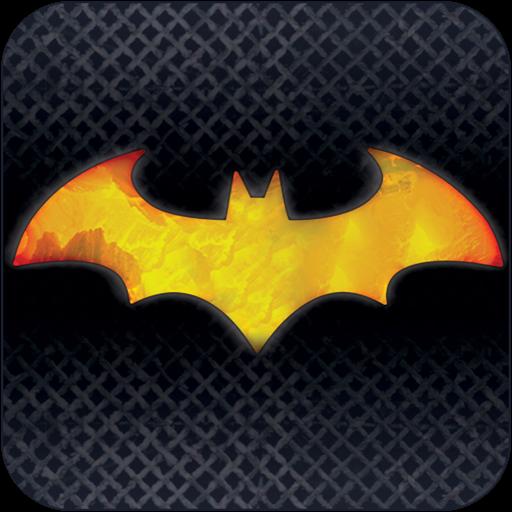 蝙蝠俠之阿卡姆瘋人院