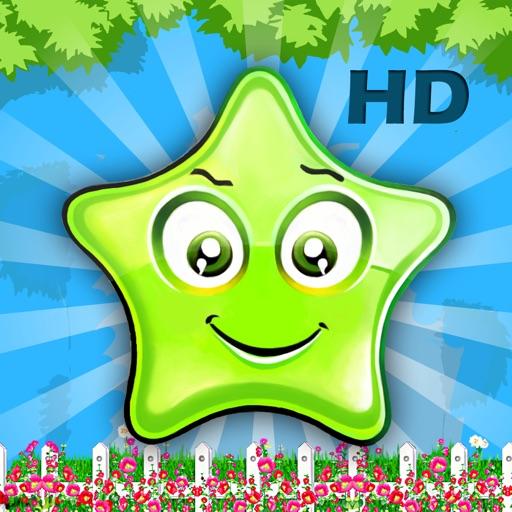 Tap Tap Pop HD iOS App