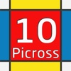 Picross 10 - Nonogram