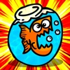 A Flappy Fish in Space - Doge the Asteroids!