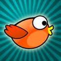 Amazing Cyrus, The Flappy Fat Bird