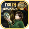Truth Unmasked Hidden Objects