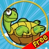 my kids and turtles - free