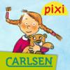 """Pixi Buch """"Milli schläft bei Ottokar"""" für iPhone"""