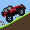 Hill Climb 4x4 Jeep Race