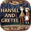 Hansel e Gretel by DICO (AppStore Link)