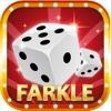 Vegas Farkle Dice :Pirate Casino Party Jackpot