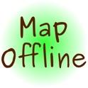 MapOffline icon