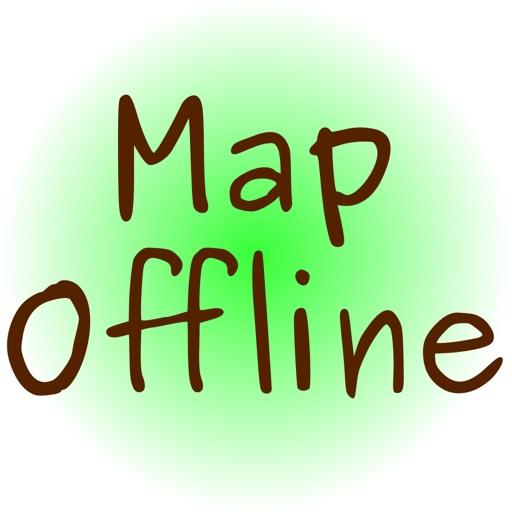 MapOffline