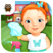 Sweet Baby Girl Clean Up - Kids Game