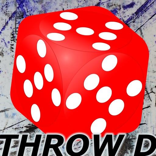 ThrowD iOS App