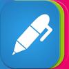 Notes Master - Note taking, Drawing, Sketching & Handwriting Pad for iPad