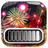 FrameLock - Fireworks : Screen Photo Maker Overlays Wallpapers Pro