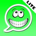 Stickerz for BBM & Whatsapp & Facebook & Line (Lite)