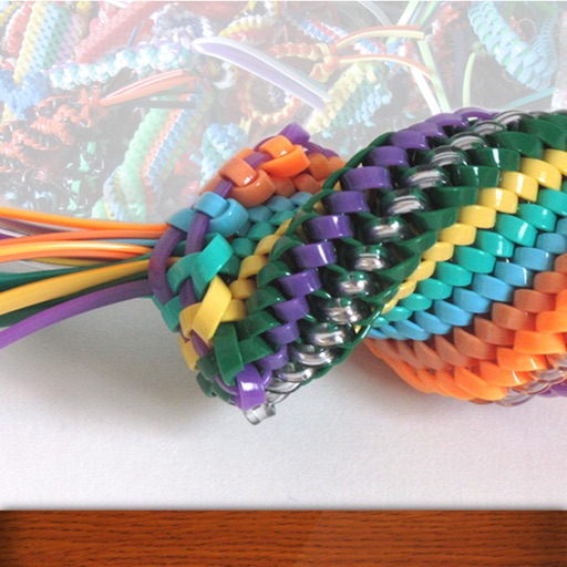 Scoubi – 如何使编织工艺品