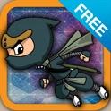Ninja Jump - Deluxe icon