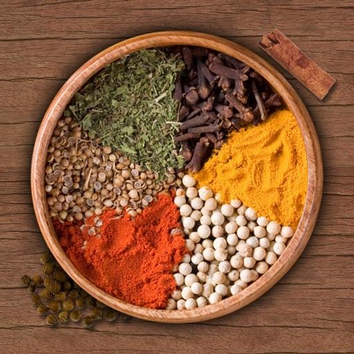 香料百科:Exotic Spices & Stimulants PRO HD – NATURE MOBILE