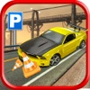 Racing Car Parking Simulator