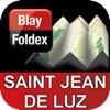 Saint Jean de Luz Plan