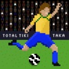 Total Tiki - Taka: One touch soccer
