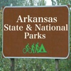 Arkansas: State & National Parks