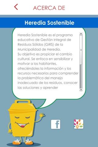 Heredia Sostenible screenshot 4