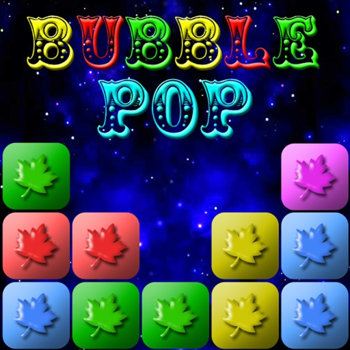 Bubble Pop 2 Pro iOS App