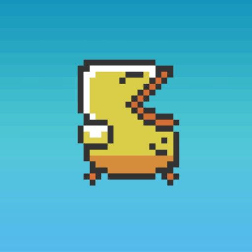 Rubby Bird iOS App