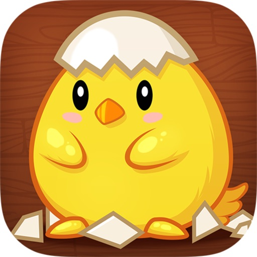 Ordinary Egg Day - The Fastest Tap iOS App