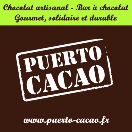 Chocolaterie Puerto Cacao iOS App