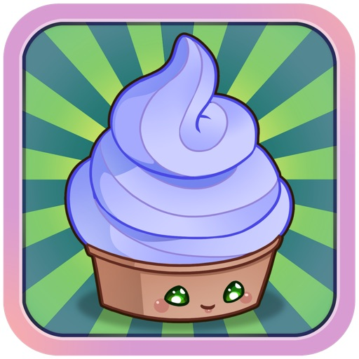 Bakery Cupcake Maker Story: Dessert Making Game iOS App
