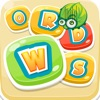 A Bug Words Puzzle Game