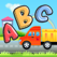 ABC의 단어를 수집 - 유아, 유아 및 어린이 영어 학습을위한