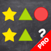 Learning Patterns PRO - Help Kids Develop Critical Thinking and Pattern Recognition Skills