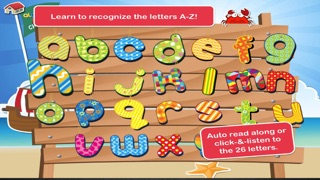 Alphabet Jumbledのおすすめ画像2