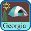 Georgia Camping & RV Parks
