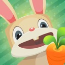 Patchmania KIDS - Ein Puzzle über die Rache der Hasen!