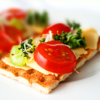 Wan Fong Lam - 100 Low Calories Diet Snack Recipes artwork