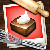 The Photo Cookbook – Baking icon