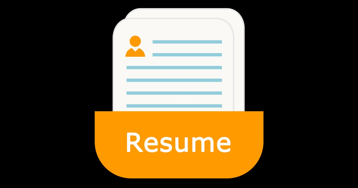 Resume Templates for Pages by Kenny Mac