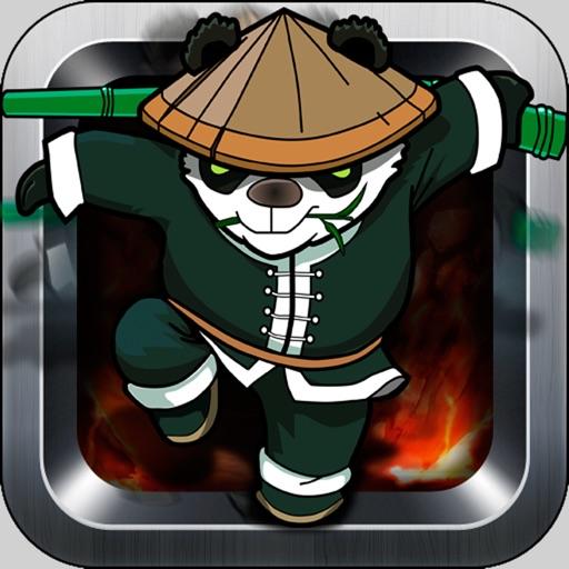 Ninja Panda Pro iOS App