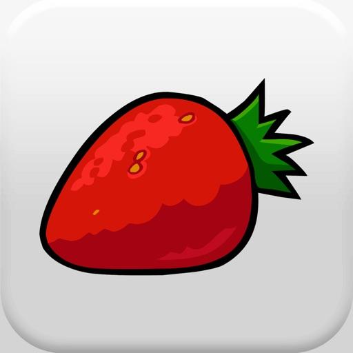 Fruit Dash iOS App