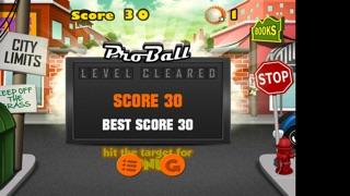 Screenshot of Proball/Pro palla3