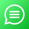 WhatsPad - Messenger for WhatsApp