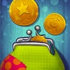 Funny Money: learning coins