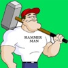 Railroad Hammer